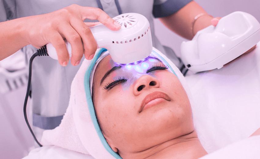 Perawatan Kecantikan di Klinik Kecantikan